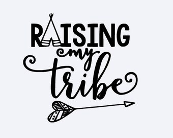 FREE SHIPPING!!! Raising my tribe