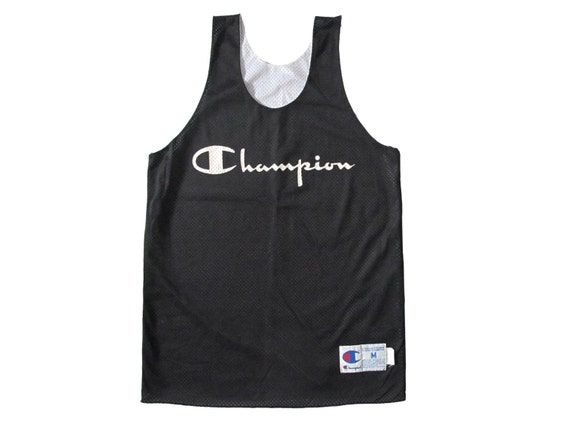 Champion Reversible Basketball Jersey