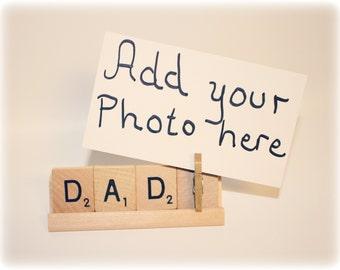 Dad Gift, Dad Photo, Dad Frame, Dad Birthday, Fathers Day, Pop Photo, Grandpa Gift, Fathers Day Gift, Gramps, Pop Pop Gift, Pop Pop Present,