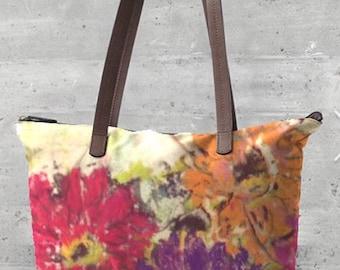 VIDA Statement Bag - Divine Splendor by VIDA QDNt1Z