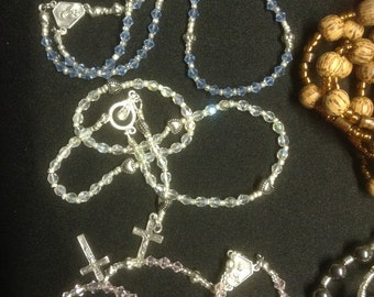 Infants' Rosary