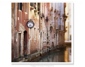 Venice Photography, Italy Art, Venice Photography, Italy Photography, Italy, Wall Art, Venice Photo, Venice Art Print, Canals of Venice