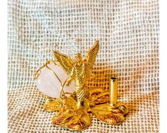 incense stick holder archangel