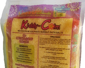 Kiddy Calm - Star Dust Yellow 2.5kg