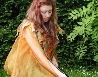 Autumn Faery Top