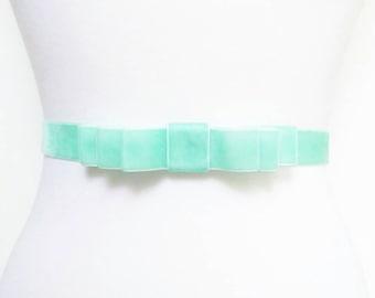 Mint Velvet Bow Belt