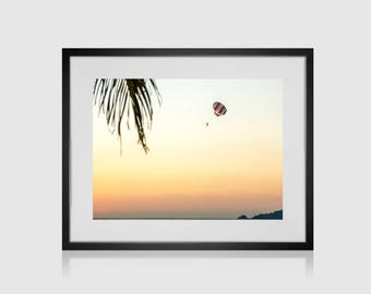 Sky Print, Sunset Print, Night Sky Print, Night Photography, Sunset Photography, Photography Print, Extra Large Wall Art, Huge Canvas Art