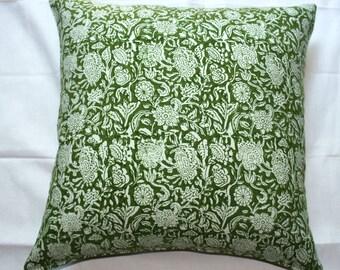Briar Rose Decorative Pillow 20x20
