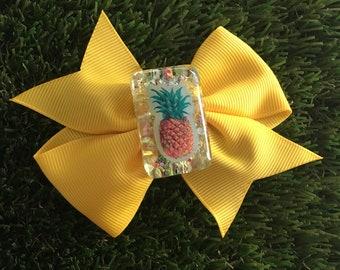 Pineapple blitz