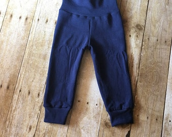 Sammie Solid Joggers, Jogger Pants, Infant Pants, Toddler pants