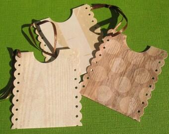 Rustic - Gift Card Sleeve Set