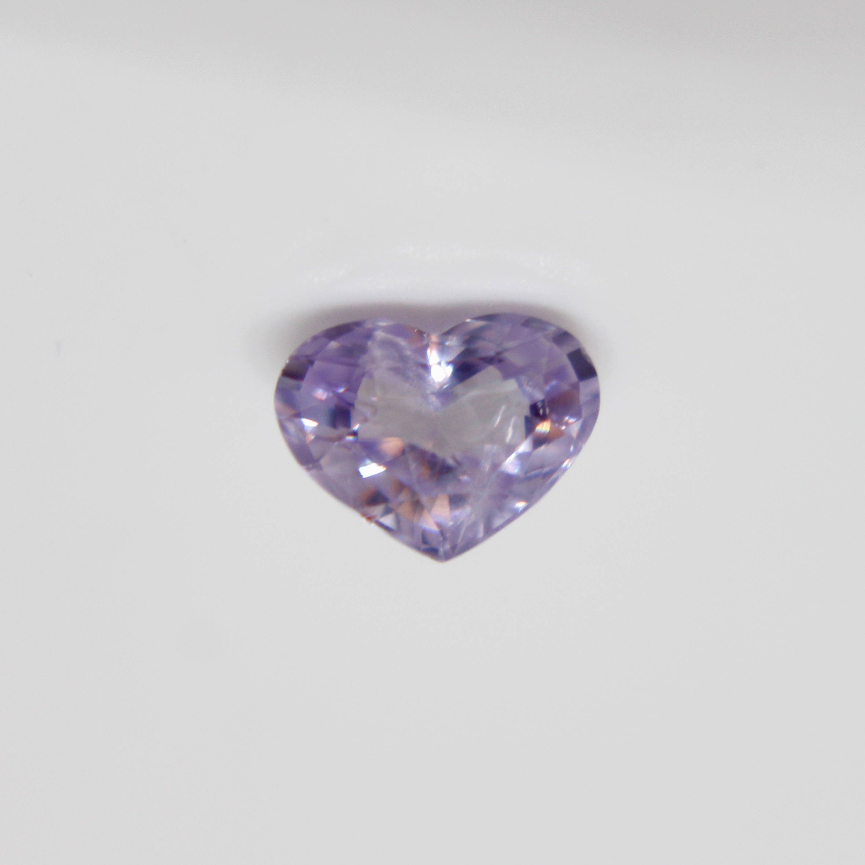 sapphire colour rose cut natural raw cabochon loose il slice listing fullxfull lilac