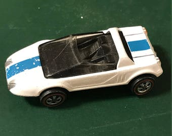 """1969 Red Line Hot Wheels Jack """"Rabbit"""" Special"""
