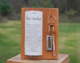 Medal for The Seeker