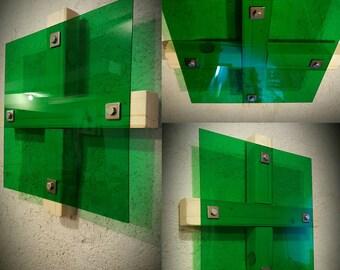 Wood Green led, lamp, ceiling lamp, lamp