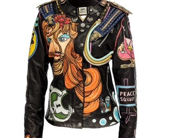 love division jacket