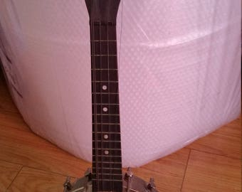 The Vernon Banjo mandolin early 1900s