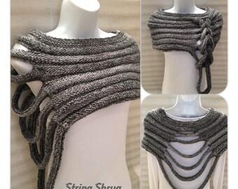 String Shrug...