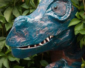 Tyrannosaurus Rex sculpture - adopt me