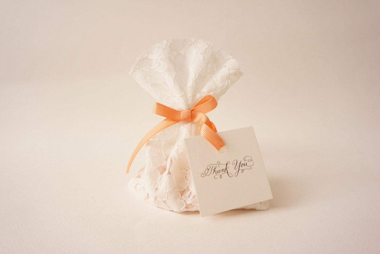 Baptism Favor Bags Bridal Shower Party Favors Wedding