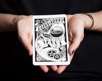 Heart & Hands Tarot Deck