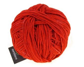 Bio Yarn Bio Merino wool with linen certified by Schoppel
