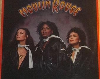 Moulin Rouge Sealed Vinyl Soul Disco Record Album