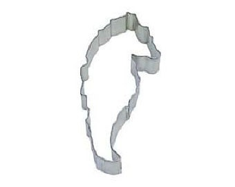 YOU Pick the Seahorse  Cookie Cutter Tropical beach party