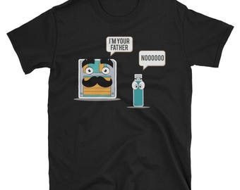 I Am Your Father Shirt - Nerd Shirt - Geek Shirt - Programmer Shirt - Computer Nerd Shirt - Programmer tshirt - Funny Computer Shirt
