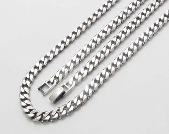 PP2208  Pendant  50cm 49g  Sterling Siver 925    Oxidized