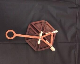 The Original 3 Way Fidget Spinner