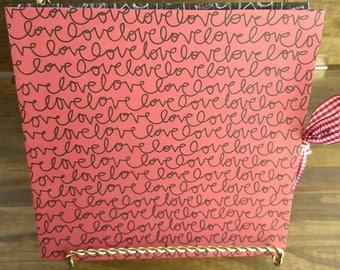 Love, Love, Love Accordion Album