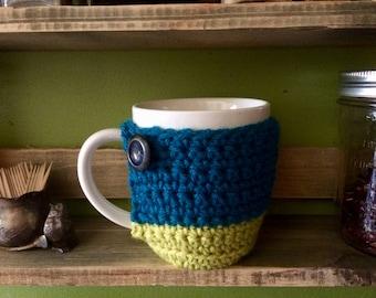 The Cozy Mug and Sweater Set