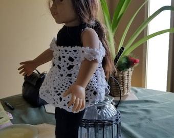 "18"" Springfield Doll"
