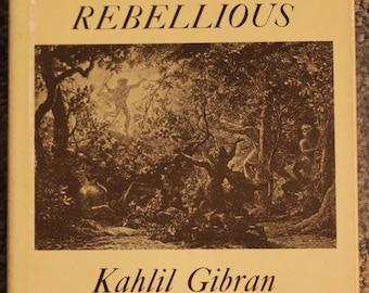 the prophet kahlil gibran full version pdf