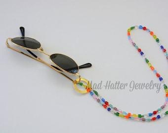 Convenient Glasses Holder Necklace
