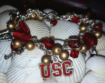 USC Bracelet