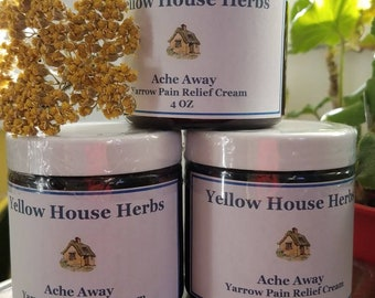 Ache Away Pain Relief Cream