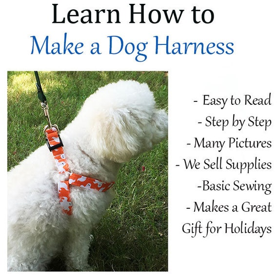 How To Assemble Dog Harness Circuit Diagram Symbols
