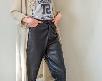Vintage 70s sheer mint ruffle shirt dress UK10