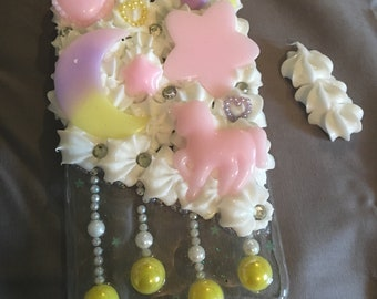 Pastel iPhone 6 Plus decoden case
