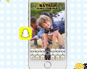 Snapchat GeoFilter, Storm Troppers Snapchat Filter, Snapchat Filter, Star Wars Snapchat GeoFilter, Star Wars Birthday, Darth Vader GeoFilter