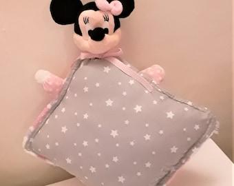 minnie Plush Pillow
