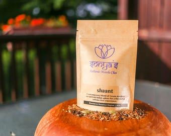 Shaant 100g (Caffeine-Free Blend)