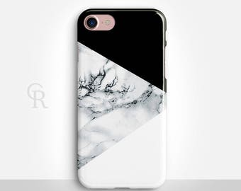 Marble iPhone X Case For iPhone 8 iPhone 8 Plus - iPhone X - iPhone 7 Plus - iPhone 6 - iPhone 6S - iPhone SE - Samsung S8 - iPhone 5