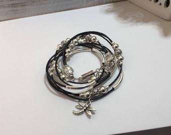 Boho Wrap Around Bracelets