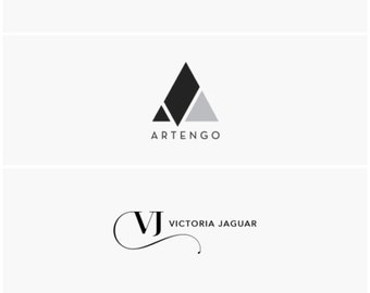 Custom Logo Design, Custom Logo Design Package, Logo Branding, Graphic Design Logo Package, Business Logo, OOAK Logo, Custom Branding, Logos