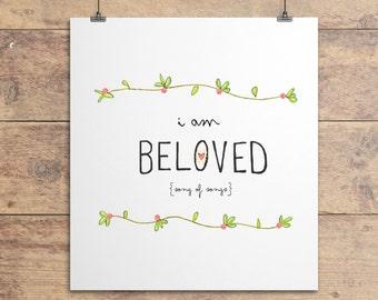 I am Beloved!