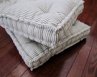 Floor Pillows | Etsy