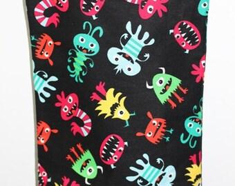 Monster Chemo/Feeding IV Bag Cover